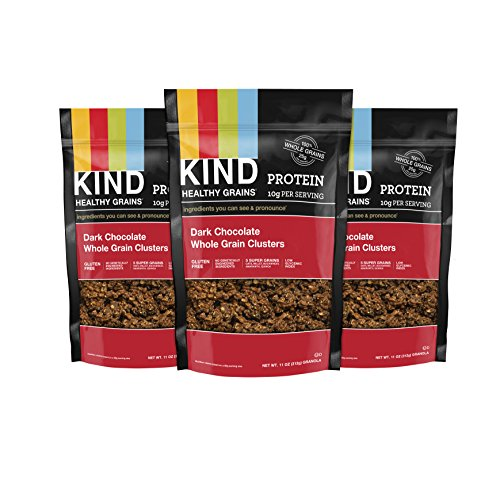 KIND Healthy Grains Granola Clusters