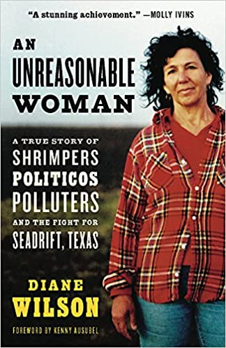 Image result for Texas shrimper, Diane Wilson