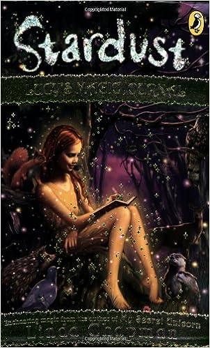Book Lucy's Magic Journal. Linda Chapman (Stardust)