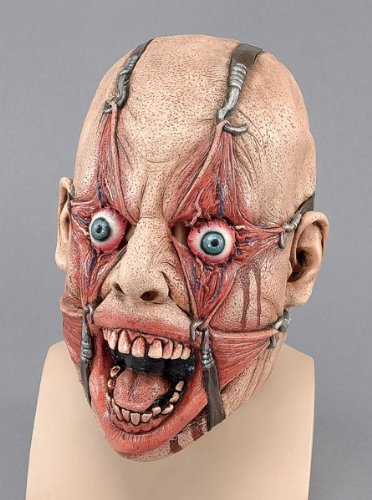Adult's Hamulus' Fear Mask