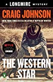 img - for The Western Star: A Longmire Mystery book / textbook / text book