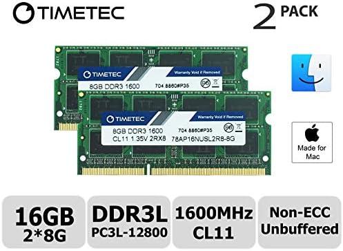 "US 16GB KIT 2x8GB PC3L-12800 DDR3 1600 Memory For Macbook Pro 13/"" 15/"" 2012 A1286"