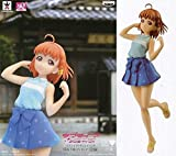 Banpresto Love Live Sunshine Chika Takami Figure, Jun-Ai Numazu, 6.7