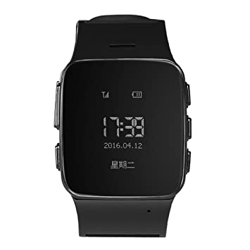 FensAide Anti Perdido SOS D99 Elder Smart Watch GPS + gsm + WiFi ...