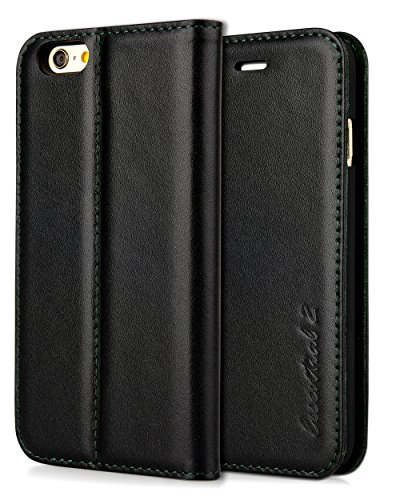 iXCC Essential Leather Wallet iPhone