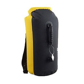 Ocamo Mochila Hinchable Impermeable Drift Dry Bag para Canoa ...