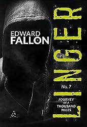 Linger 7: Journey of a Thousand Miles (A Linger Thriller)