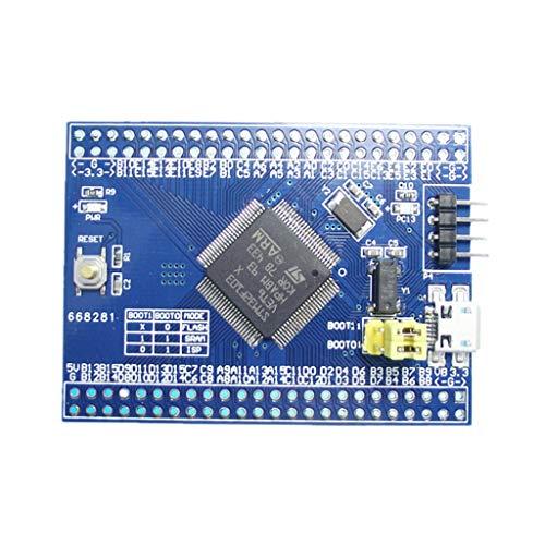 STM32 ARM開発ボード STM32F103VET6コアボード 最小システムボード