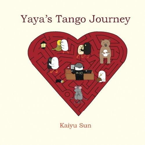 Yaya's Tango Journey