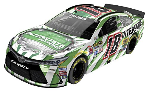 Action Racing Lionel Racing Kyle Busch #18 Interstate Bat...