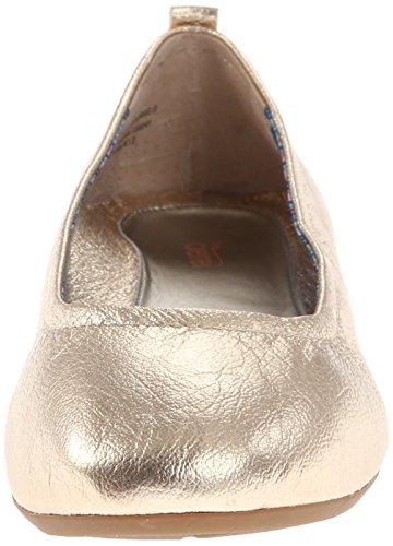 Gold Erica Piatto Ballet Aetrex Aetrex Erica XEvYqwwp0x
