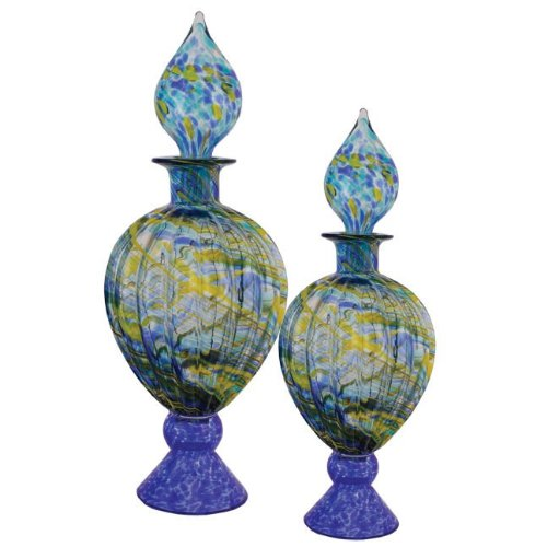 TIC Collection 49-200 Splace Urns, Set of 2