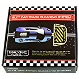 TrackPro - Contour, Slot Car Track Cleaning System