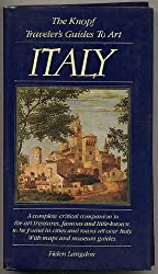 The Knopf Traveler's Guide to Art: Italy