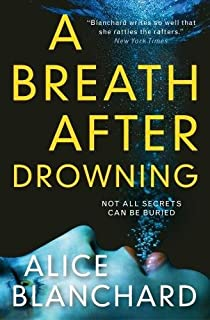 Book Cover: A Breath After Drowning