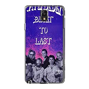 AaronBlanchette Samsung Galaxy Note3 Anti-Scratch Cell-phone Hard Covers Support Personal Customs Colorful Grateful Dead Image [tqj4269nzil]