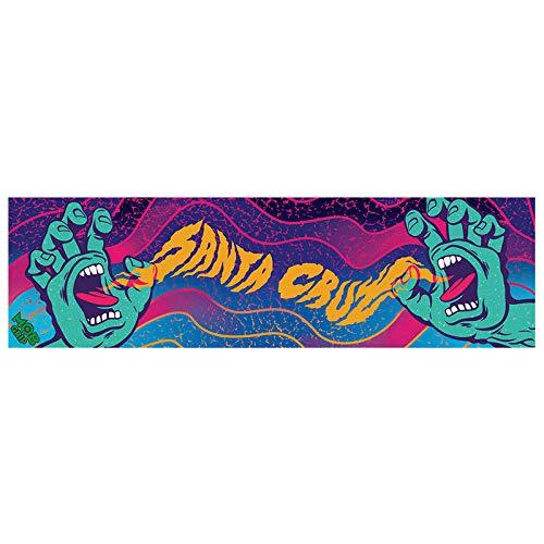 サンタクルーズ (SANTA CRUZ) SANTA CRUZ VERTIGO HAND GRIPTAPE スケートボード デッキテープ スケボー
