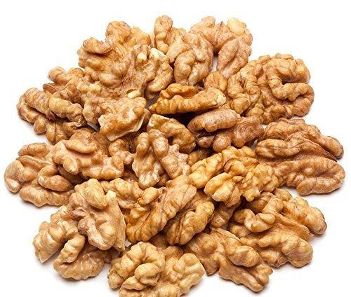 Fruitri Premium Kashmiri Walnut Without Shell, Akhrot Giri, 250g:  Amazon.in: Grocery & Gourmet Foods
