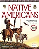 Native Americans, Kim Kavin, 1619301709