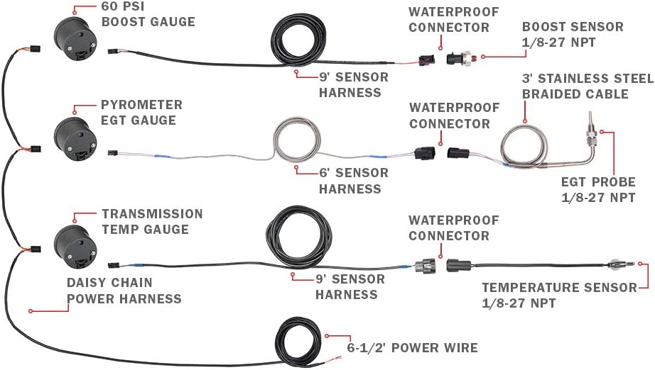 60 Wiring Diagram 2003 Colant Temperature Sensor Powerstroke