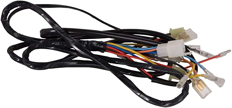 Amazon.com: TUSK Enduro Lighting Kit Replacement Wire Harness - Fits: KTM  300 EXC 1990-2005: AutomotiveAmazon.com