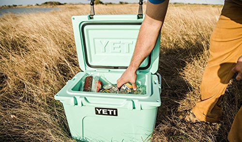 Yeti Roadie 20 Limited Edition Seafoam Green Coolerbest