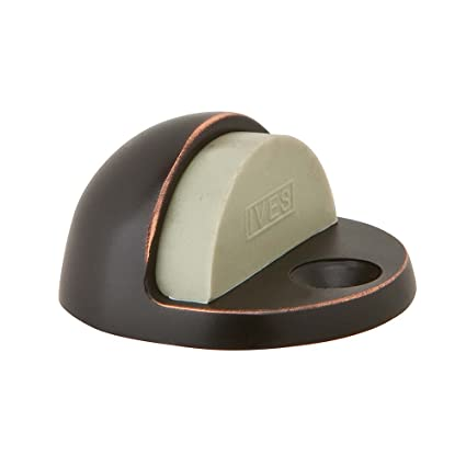 Ives By Schlage 436B 716 Dome Door Stop