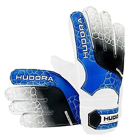 Hudora Kinder Torwarthandschuhe Fussball Handschuhe