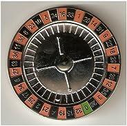 Roulette Poker Poids
