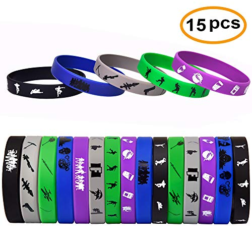 Learn More About Gaming Party Supplies Bracelet For Kids Birthday Party Supplies Favors.Max Size 7.9...