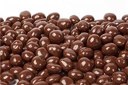 Albanese Milk Chocolate Espresso Beans, 2LBS