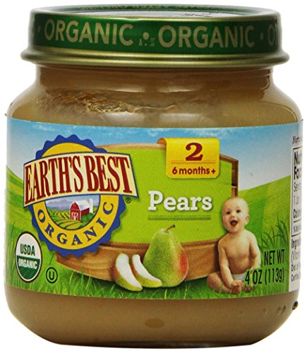 stage 2 baby food earths best - 8