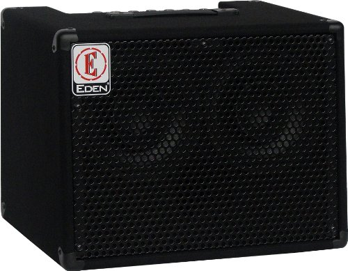 (Eden USM-EC28-U Bass Combo Amplifier)
