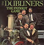 The Patriot Game - Dubliners, The LP