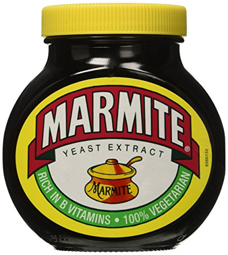 Marmite Yeast Extract (500g) - Pack of 2 by Marmite