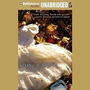 Living Dead Girl Audiobook