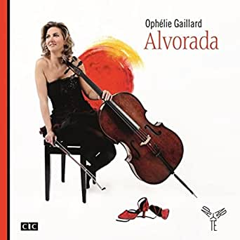 Alvorada by Ophélie Gaillard on Amazon Music - Amazon.com