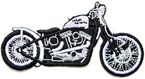 Harley Davidson Racing Leather Jacket - 5