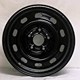 "17"" Dodge Ram 1500 Steel Wheels Rims 5x5.5"