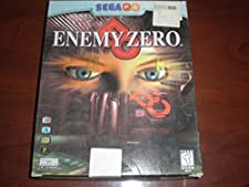 *NEW* Enemy Zero - Windows PC Video Game - Sci-Fi Horror Action Game