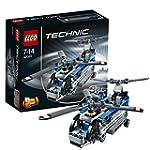 LEGO Technic 42020: Twin-Rotor Helico...