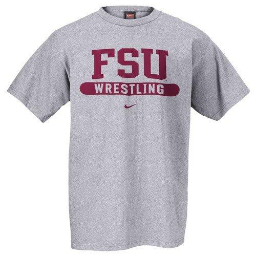 Amazon.com : Nike Florida State Seminoles (FSU) Ash