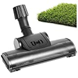 Syn Regen Play Park Surface Grass Hoover Attachment For Fake Turf Astro Turf Tennis Courts 3g 4g 5g Football Pitches Garden Grass Cleaning Tool Repairs Artificial Grass Artifisial Grass Tool Vacuum