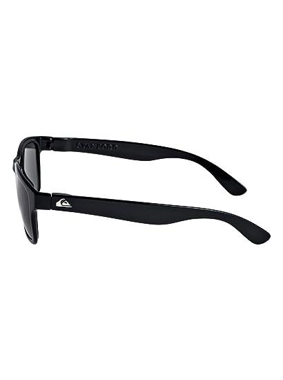 a3de60327c Quiksilver Stanford - Lunettes de soleil - Homme - ONE SIZE - Noir:  Quiksilver: Amazon.fr: Vêtements et accessoires