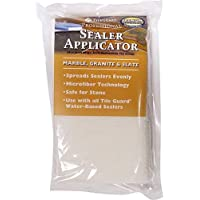 Professional Sealer Applicator Pad -To Apply Sealer to Marble, Granite & Slate