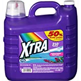 XTRA 315-fl oz Tropical Passion HE Laundry Detergent