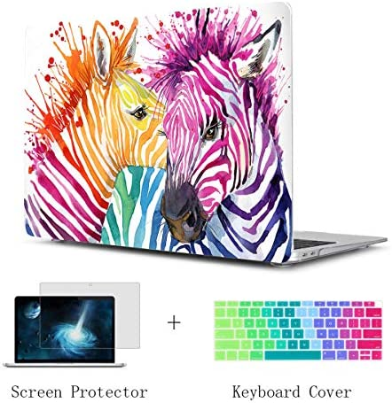 Watercolor Plastic Keyboard A1707 A1990 product image