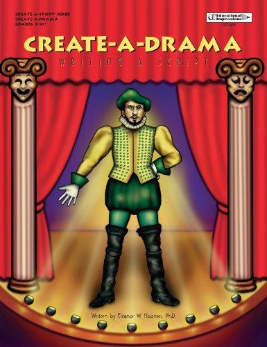 Create-A-Drama (Create-A-Story Series)