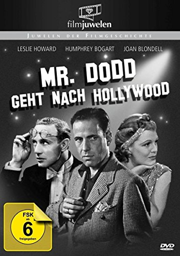 Mr. Dodd geht nach Hollywood (Stand-In) (Dodds Mr)