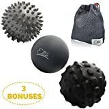 Therapeutic Massage Ball Set